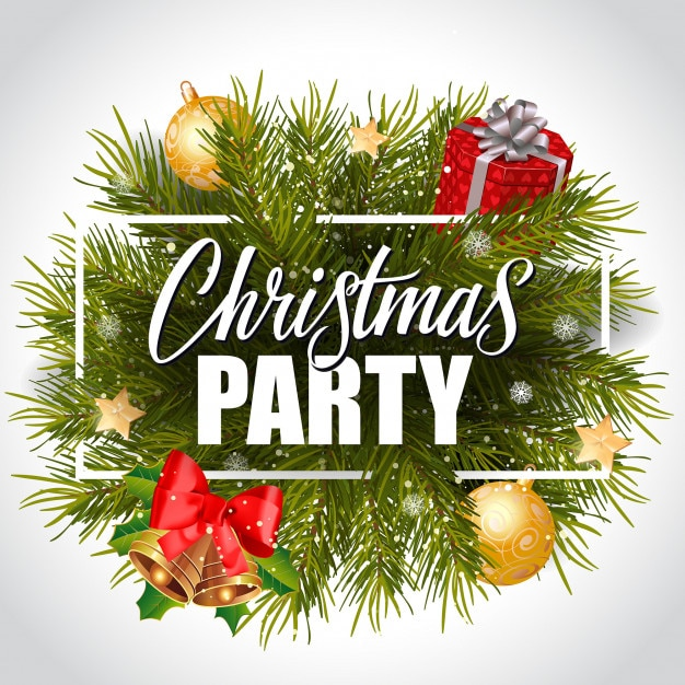Christmas Party Activity in Chippenham