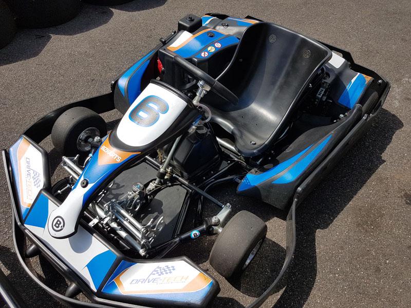 Chippenham Karting