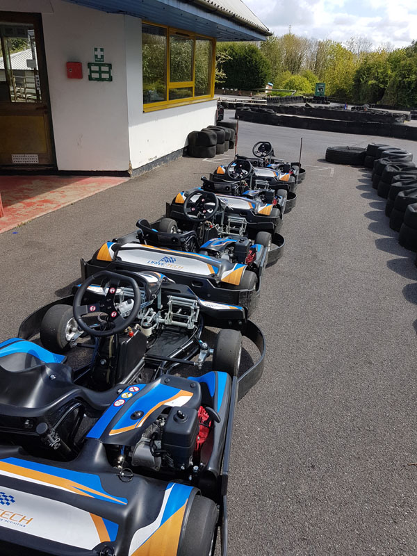 Chippenham Karting