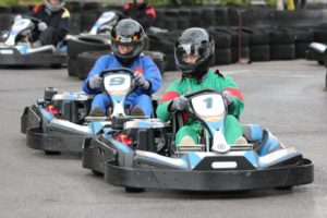 How do I Start Karting