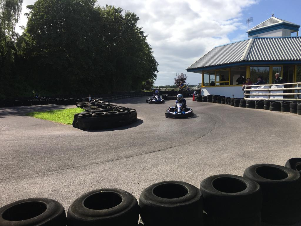 go karting reviews