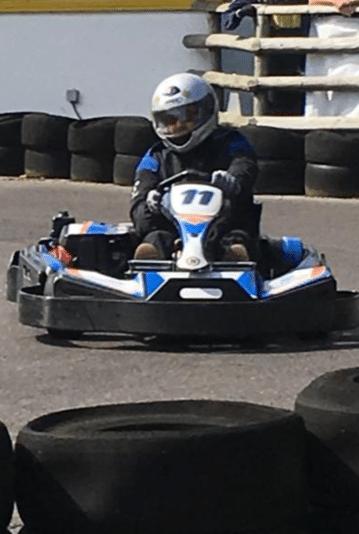 Outdoor Karting Championships