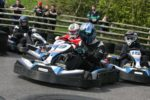 stag do karting in bath