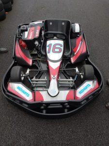 new go karts