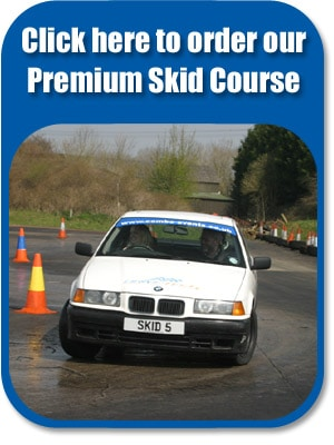 Intensive Skid pan