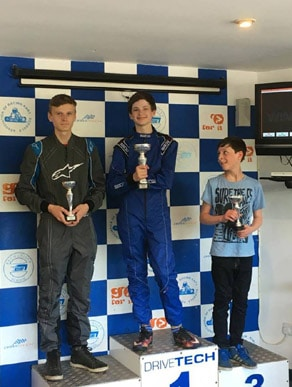 Junior Karting Competition