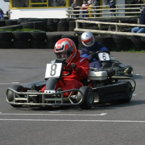 Junior Karting