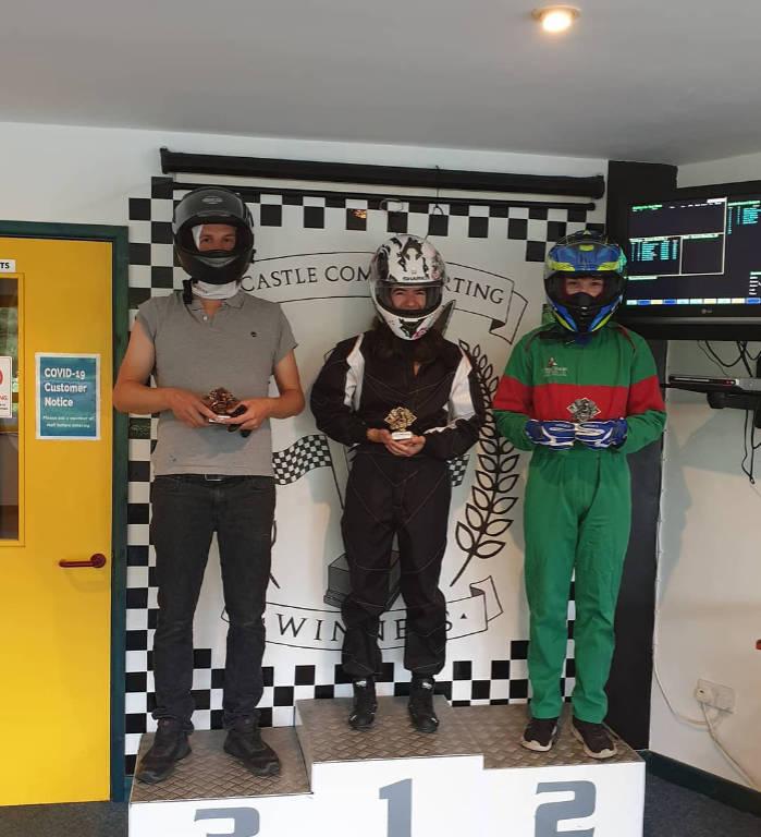 public karting grand prix
