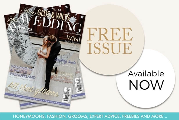 Glos & Wilts Wedding Magazine
